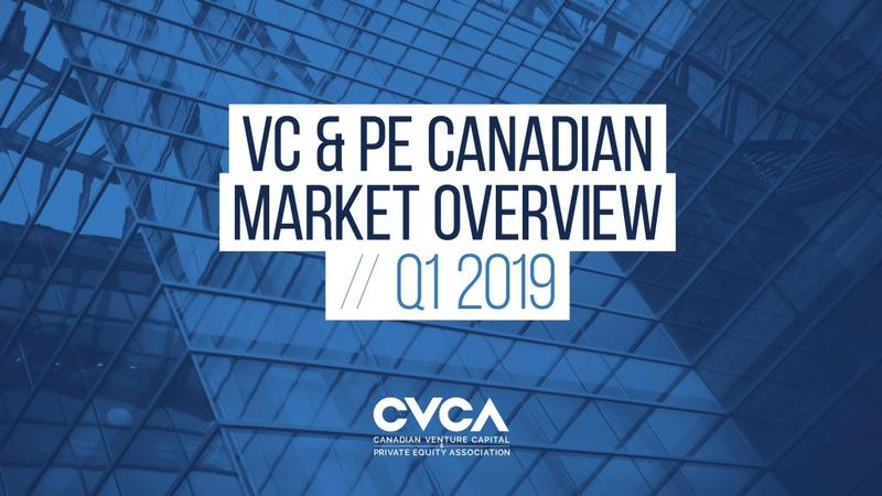 Canadian Venture Capital and Private Equity Association
