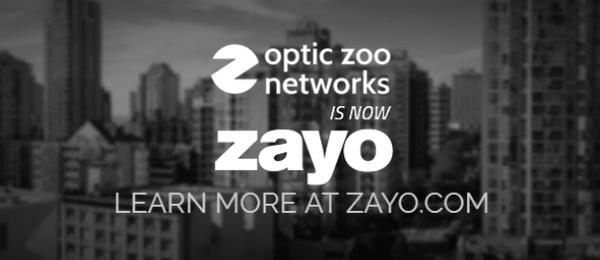 Zayo Acquisition