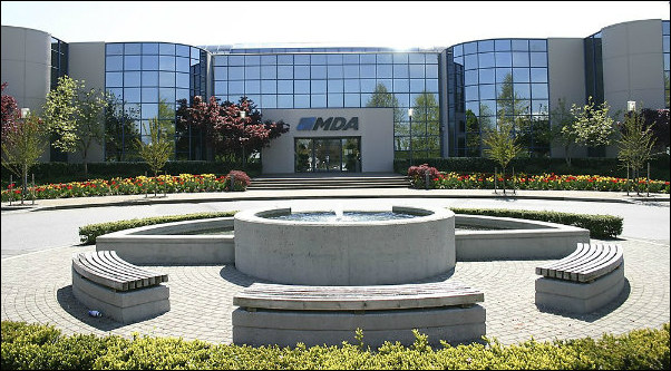 MDA and Nanowave Join Forces to Produce an Innovative Radar