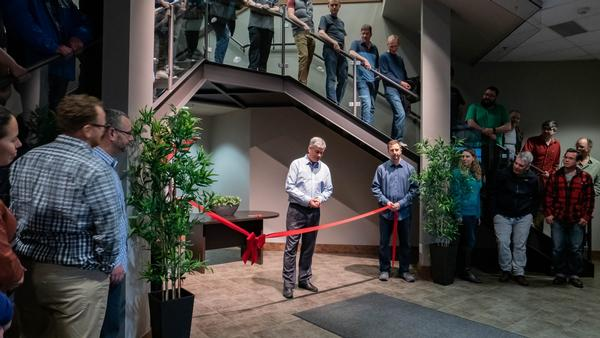 SpeedLine Solutions Moves to New 18,000 Sq' Abbotsford