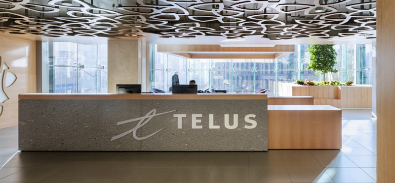 TELUS To Expand Home Security Business, Announces Agreement ...