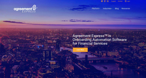 Agreement Express Continues Global Expansion With Latest Office
