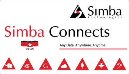Simba client odbc driver download