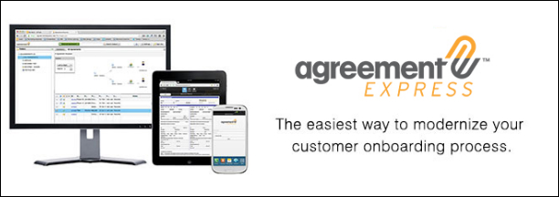 Agreement Express Award Winning Automated Broker Transitions