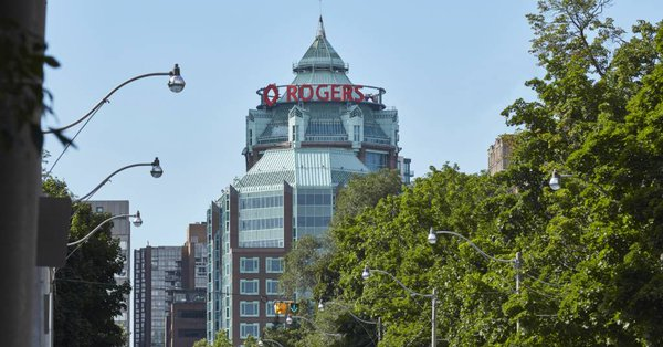 Rogers and Ericsson Partner to Bring 5G to Canadians with new Multi