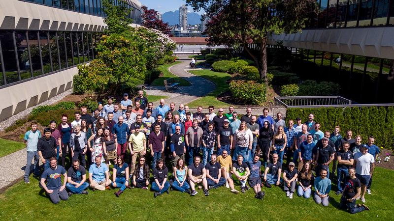 Vancouver-Based Gaming Studio Phoenix Labs' Game 'Dauntless' Hits 2 Million Players (and Plans Expansion) | T-Net News