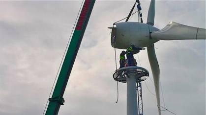 Endurance Wind Power Appoints Brett Pingree As New VP Of Global