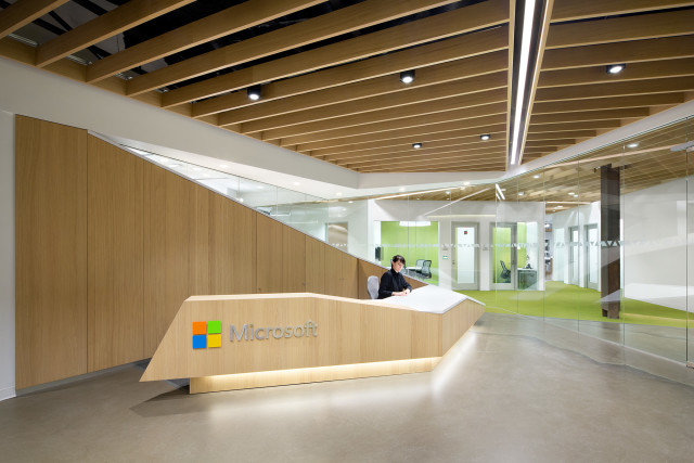 Microsoft To Hire 50 New Mixed Reality Positions In Vancouver And Announces Two Key Education Partnerships For Bc T Net News